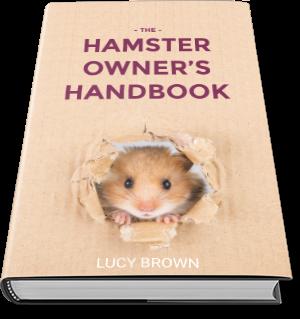 The Hamster Owner's Handbook